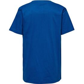 LEGO wear CM 50231 T-shirt Garçon, blue